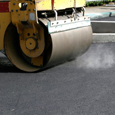 About Our Lansing Asphalt Paving Company